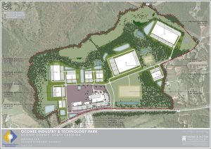 Oconee Industry and Technology Park -rev3